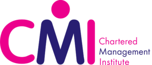 CMI Chartered Management Institute Logo